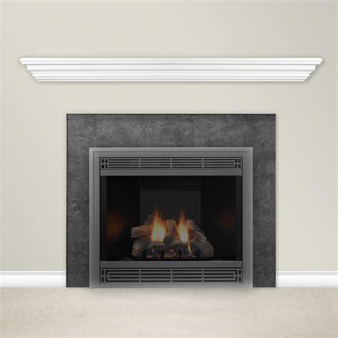 fireplace mantle shelf housewarmer fireplace mantel shelf reviews wayfair