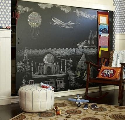 chalkboard paint on wall 2 chalkboard wall in playroom 7 best uses for