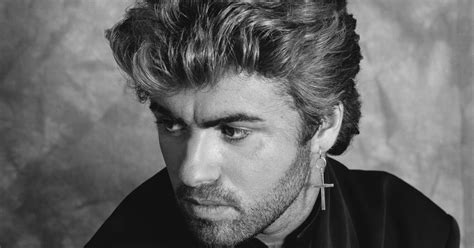 george micheal george michael mattered beyond the the new york times