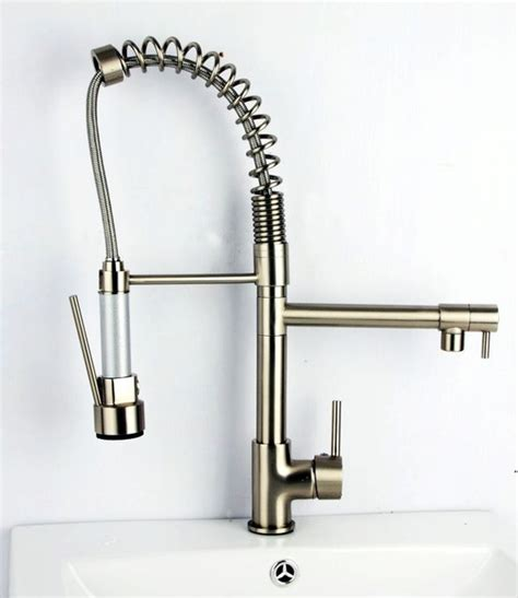 kitchen faucets contemporary contemporary kitchen faucet afreakatheart