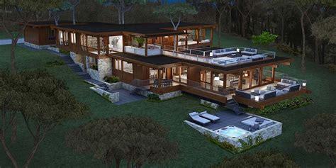 pagano maisons et villas en bois r 233 sidentielles