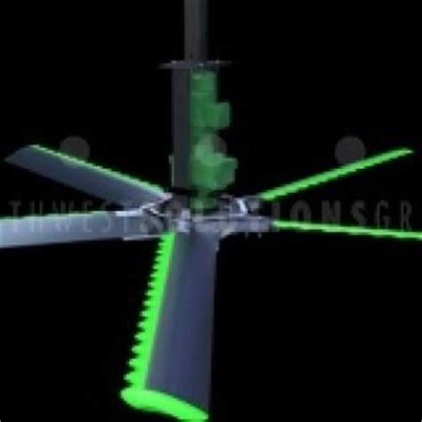 high volume low speed ceiling fans high volume low speed hvls ceiling fans reduce energy