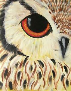 acrylic painting ideas animals 25 best ideas about owl paintings on 3 canvas
