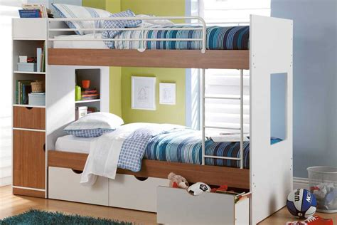 bunk beds nz olympus single bunk bed frame by furniture