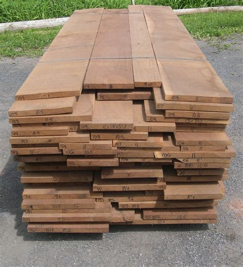 timber for woodworking walnut irion lumber company