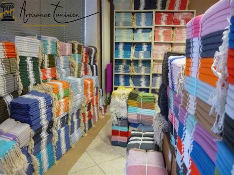 fabricant et grossiste de serviette de plage fouta 100 coton import