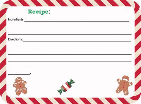 how to make a recipe card printable recipe cards gameshacksfree