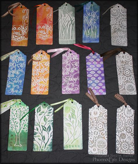 paper craft bookmarks bookmarks and more bookmarks paper crafts scrapbooking