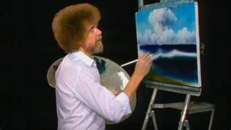 bob ross painting by episodes bob ross waves of season 15 episode 6
