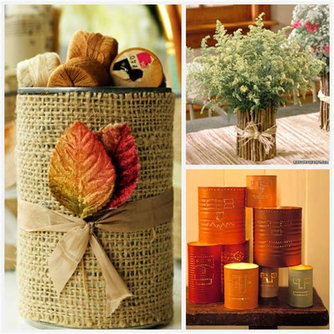 tin can crafts projects tin can crafts 22 ideas that are thrifty and
