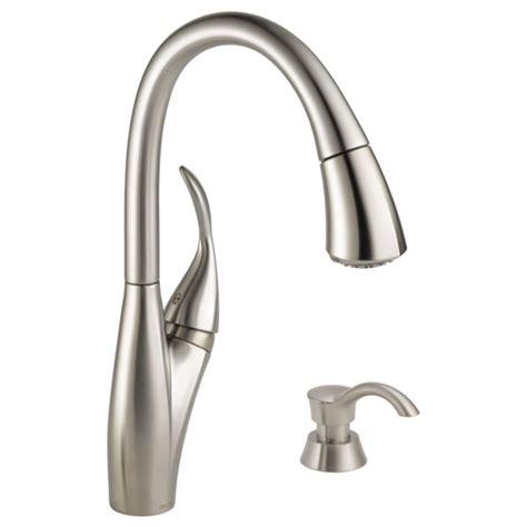 delta allora kitchen faucet delta allora kitchen faucet 100 images allora