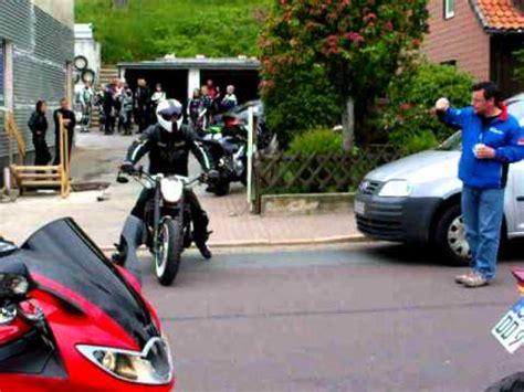 Motorrad Umbau Youtube by Ts Machine De Motorrad Umbauten Harz Tour 2011 Youtube