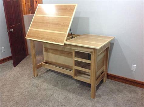 artist desk 1000 ideas about desk on storage