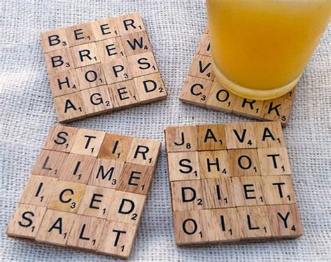 scrabble stuff 6 delightful diy s day gifts to make for your
