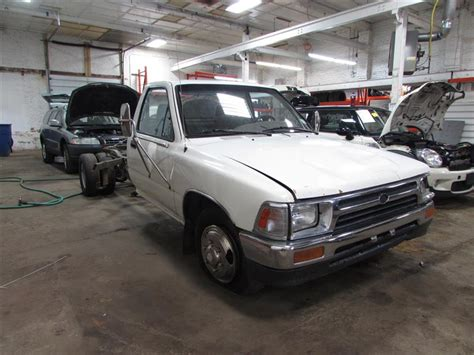 best car repair manuals 1993 toyota t100 engine control service manual how to clean 1993 toyota t100 throttle throttle position sensor 4 runner for