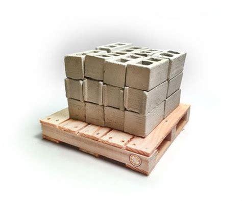 concrete block bed frame 1000 ideas about cinder block furniture on