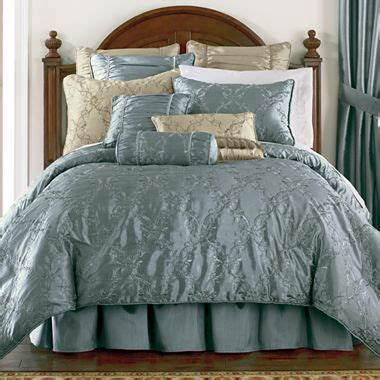 jcpenney bedroom comforter sets jcp home madrid comforter set accessories jcpenney