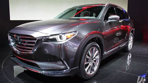 2017 Mazda Cx9 by 2017 Mazda Cx 9 Picture 656985 Car Review Top Speed