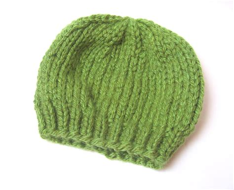 easy knit pattern free free easy knit hat pattern search results calendar 2015