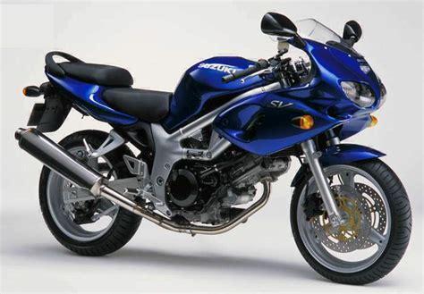 2001 Suzuki Sv650 Specs by Motorcycles Suzuki Sv650s