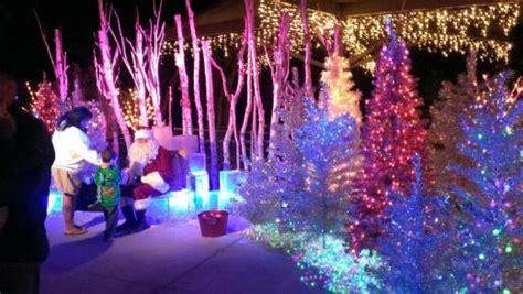 la lights l a zoo lights light display runs from 11 18 16