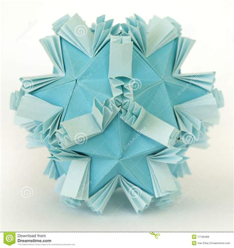 snow origami origami snow stock illustration image of memorable color