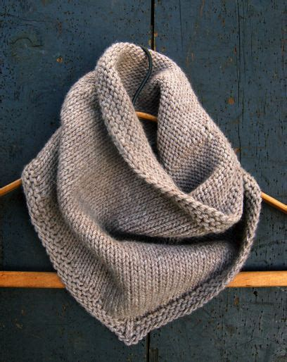 knitted neck scarf patterns cowl knitting patterns the knit cafe
