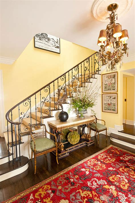 traditional style home decor traditional decorating in yellow traditional home