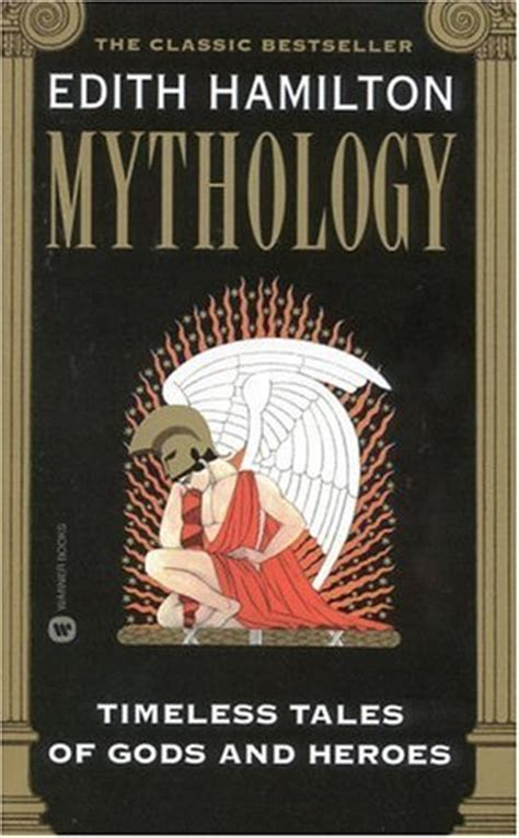 folklore picture books the book review mythology by edith hamilton