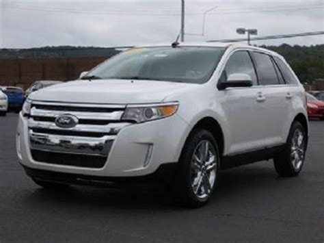 2014 Ford Edge Limited by 2014 Ford Edge Limited Awd Mississauga Ontario Used Car