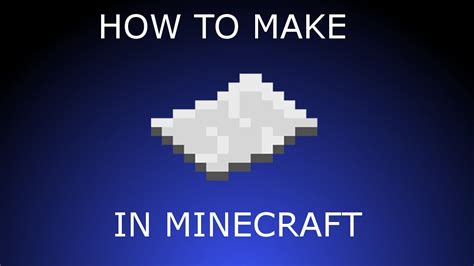 how to make craft how to make paper maps in minecraft ready steady craft