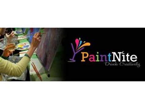 paint nite logo schoolspring paint nite paint nite tokyo