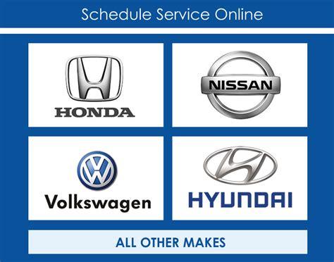 Tony Volkswagen Service by Tony New Honda Hyundai Nissan Volkswagen