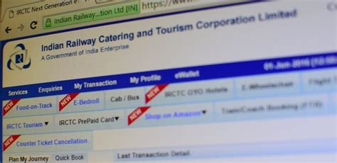 picture ticket booking irctc to enable booking for feature phone users