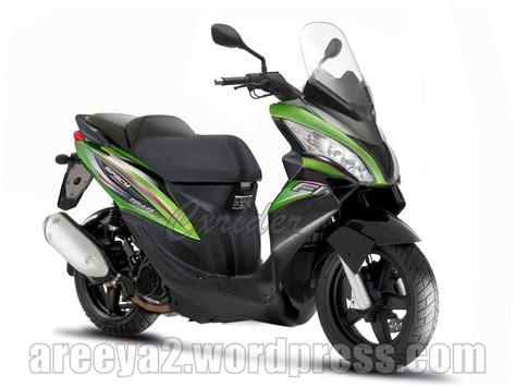 Variasi Motor Matic Terbaru by Kumpulan Modifikasi Motor Matic Bandung Terbaru Pojok