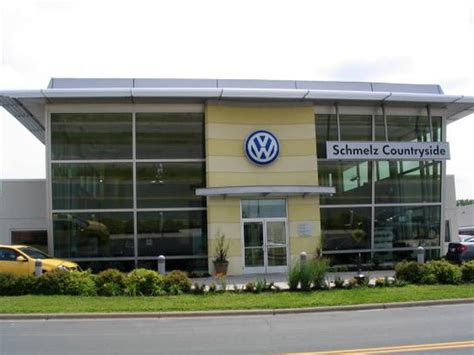 Schmelz Countryside Volkswagen by Schmelz Countryside Vw Car Dealership In Maplewood Mn