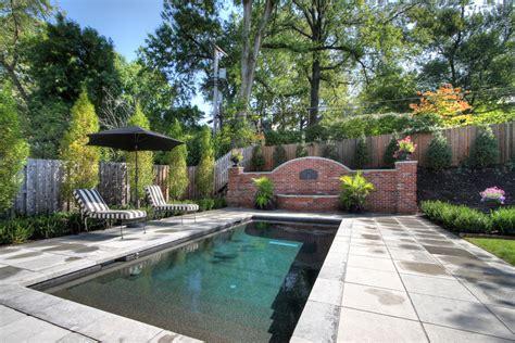 backyard makeover with pool triyae backyard makeover with pool various design