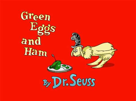 green eggs and ham pictures from the book living books green eggs and ham cd windows