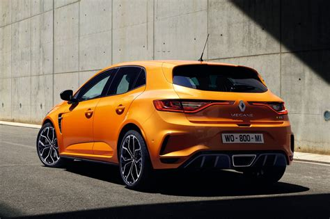 Renault Megane Rs by New Megane Renault Sport Everything You Need To By