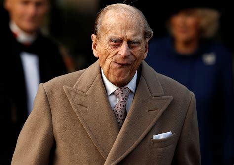 prince philip prince philip to retire from royal duties in september