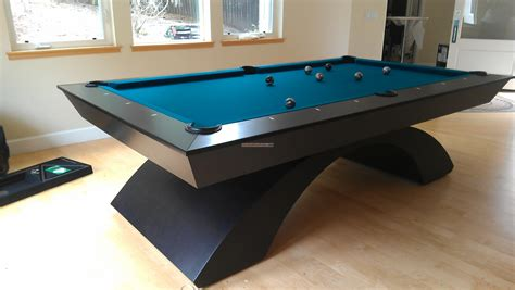 modern pool table pool tables contemporary pool table modern pool tables