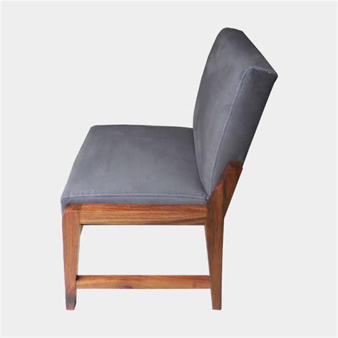 silla de comedor silla contempor 225 nea de madera para comedor max makali