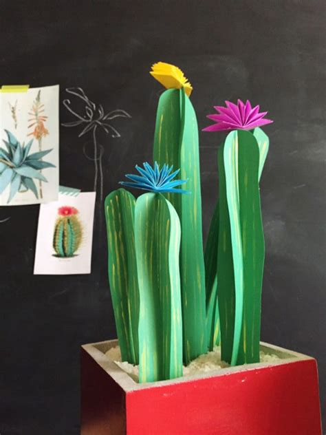 plant crafts for 17 best images about craft plant flowers on
