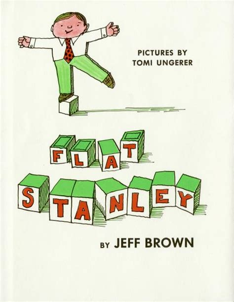 flat stanley picture book harpercollins us