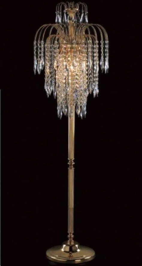chandelier style floor l floor chandelier artwood gyro chandelier floor l