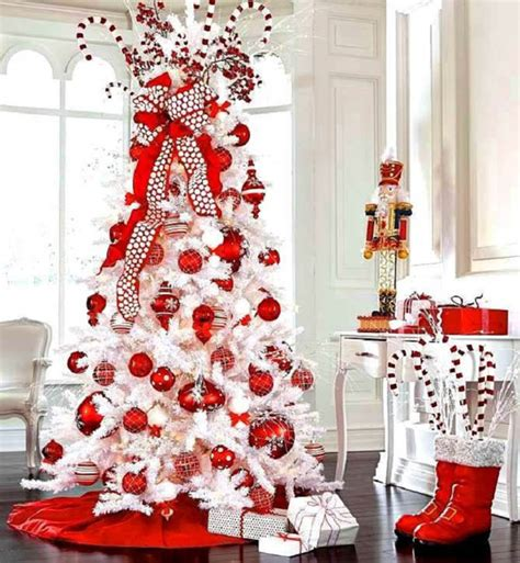white tree decoration ideas 40 and white decorating ideas all about