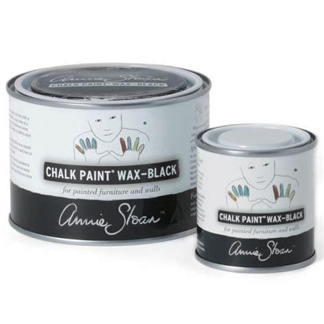 chalk paint purchase buy sloan black chalk paint 174 wax