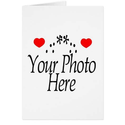 make your own photo cards create your own photo greeting card zazzle