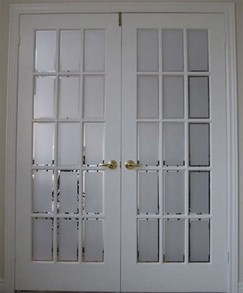 interior etched glass doors decorative etched glass interior doors etched glass door