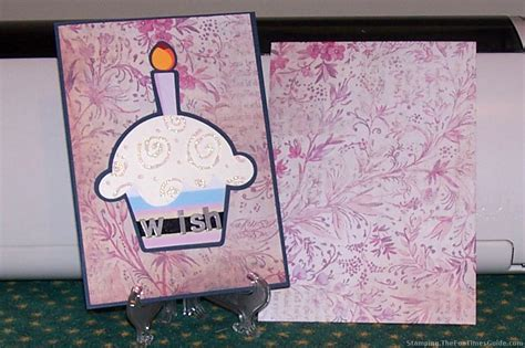 make a bday card how to make birthday card greeting cards yourself